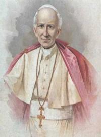 Pape Léon XIII