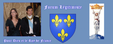 forum légitimiste
