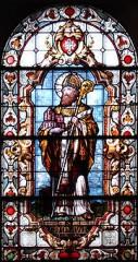 évêque de metz Chrodegang