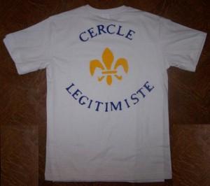 Tee shirt Légitimiste recto.JPG