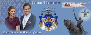 forum légitimiste, doctrine, formation,