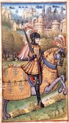 rené II, duc de lorraine
