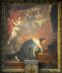 couronne d'épines,sainte chapelle,saint louis,histoire,reliques