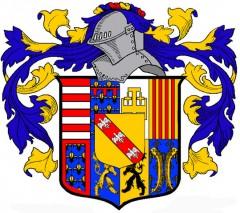 armes rené II duc de lorraine