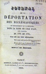 journal de l'abbé michel